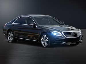 Mercedes Con Conductor
