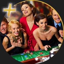 Limusina + Casino